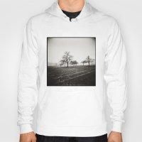 { skeleton trees } Hoody