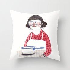 pilar Throw Pillow
