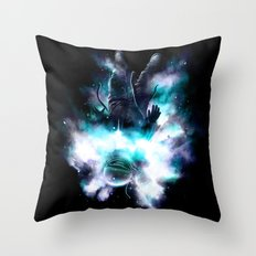 Drop Throw Pillow