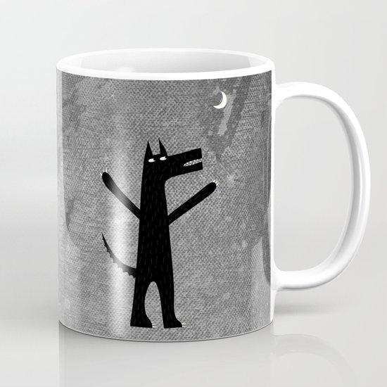 Arooo Mug