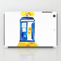 The Doctor of Oz iPad Case