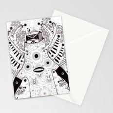 g r o w t h  Stationery Cards