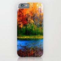 Remember Autumn iPhone 6 Slim Case