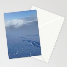 Quandary Peak Stationery Cards