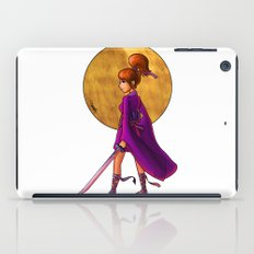Venus Princess iPad Case