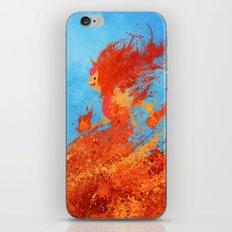 Eeeeevvviiiiillll iPhone & iPod Skin