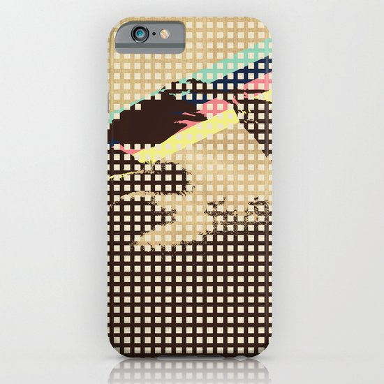 Better things iPhone & iPod Case