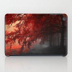 Autumn mood  iPad Case