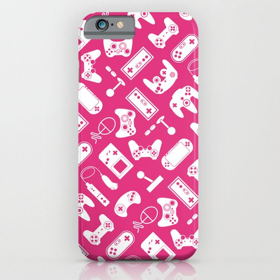 Control Your Game - Cabaret iPhone & iPod Case