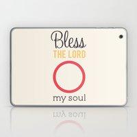 O My Soul Laptop & iPad Skin