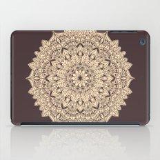 Mandala 2 iPad Case