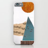 iPhone & iPod Case featuring Ballad by BeautifulUrself