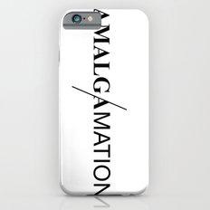 Amalgamation #6 Slim Case iPhone 6s