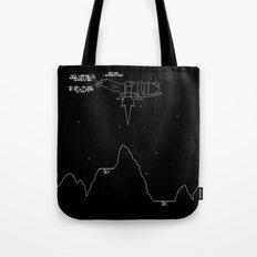 Serenity Lander Tote Bag