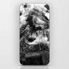 Mute iPhone & iPod Skin