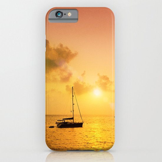 What Makes Us Glow iPhone & iPod Case