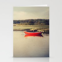 Cape Days Stationery Cards