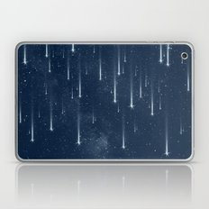 Wishing Stars Laptop & iPad Skin