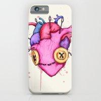Happy Heart iPhone 6 Slim Case