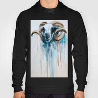 Sheep Hoody