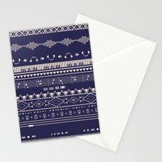 Native Groovy Stationery Cards