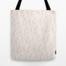 The Fox & Hare Tote Bag