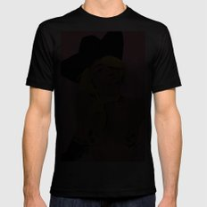 Bangerz 5 Mens Fitted Tee Black SMALL