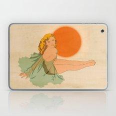 Malibu Surf Wax Laptop & iPad Skin