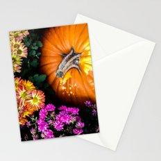 Autumn Still Life Stationery Cards