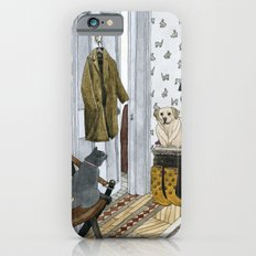 House Pets iPhone 6 Slim Case