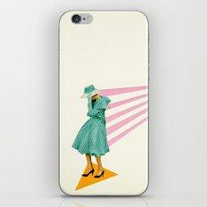 Windswept iPhone & iPod Skin
