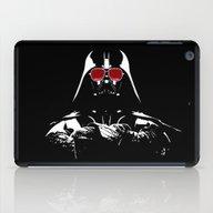 Darth Vader iPad Case