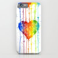 iPhone & iPod Case featuring Love Wins by Olechka