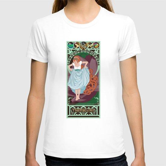 Thumbelina Nouveau - Thumbelina T-shirt
