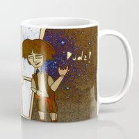 Bill & Ted's Excellent A… Mug