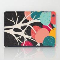 Lovely Tree iPad Case