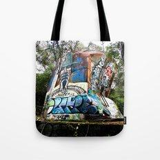 Sick Silo Tote Bag