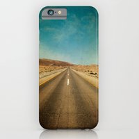 iPhone & iPod Case featuring The Road by Amir Peeri