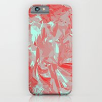 iPhone & iPod Case featuring Error_ I by Diego Bellorin a.k.a EMPK