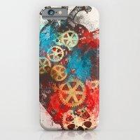 Mechanical Heart iPhone 6 Slim Case