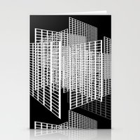Crosspoint Stationery Cards