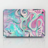 Tempest II (colour Varia… iPad Case