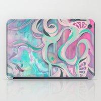 Tempest II (colour variant) iPad Case