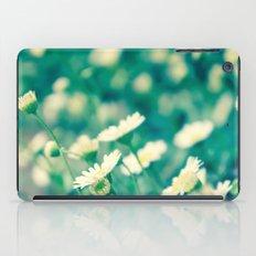 Looking at the sun iPad Case