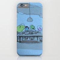 Valium Supper iPhone 6 Slim Case