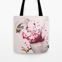 Chick 740 of 5,326 Tote Bag
