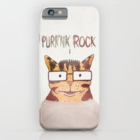 PURR'NK ROCK iPhone 6 Slim Case