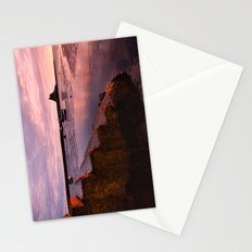 Lindisfarne Castle Stationery Cards