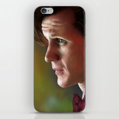 'Ancient and Forever' - (Doctor Who) iPhone & iPod Skin