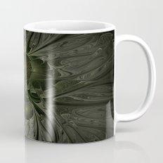 Fractal Moss Mug